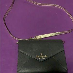 Mini Kate Spade Cross Body Bag